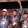 Curt Becomes the 2016 US National Champion
