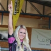 Jeannie Holds Down Top of the Podium for Alter Ego and Wins Her First Pro Competition
